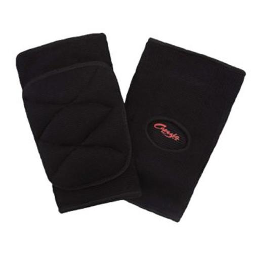 Capezio Black Knee Pads