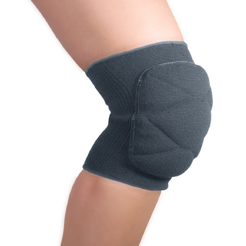 Tappers & Pointers Rumpf Black Knee Pads
