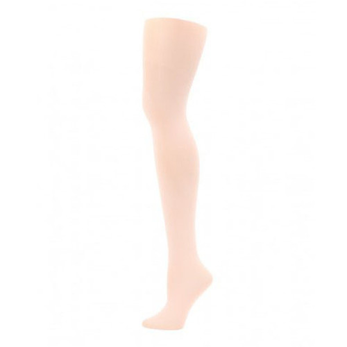 CAPEZIO HOLD & STRETCH® FOOTED TIGHT Jr