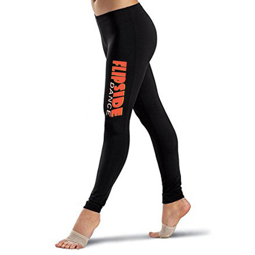 Flipside Elite Branded Leggings
