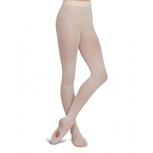 Capezio Ultra Soft Transition Tights Child