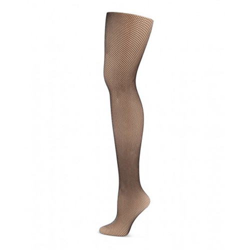 CAPEZIO STUDIO BASIC FISHNET SEAMLESS TIGHT Jr