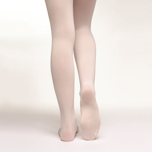 Russian Pointe Childrens Footed Dance Tights
