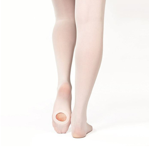 Russian Pointe Childrens Seamless Toe Convertible Tights