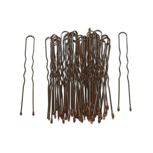 Tappers & Pointers Waved Hair Pins (65mm Heavy Gauge)
