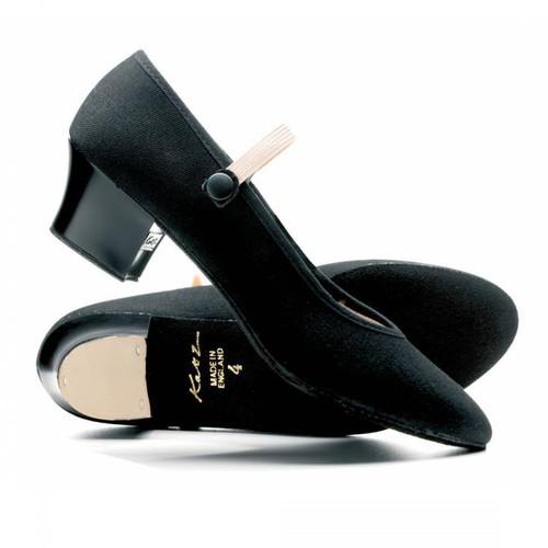 KARSD Cuban Heel RAD Character Shoe
