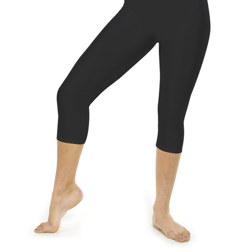 The Performance Academy Capri Cotton Lycra Tights