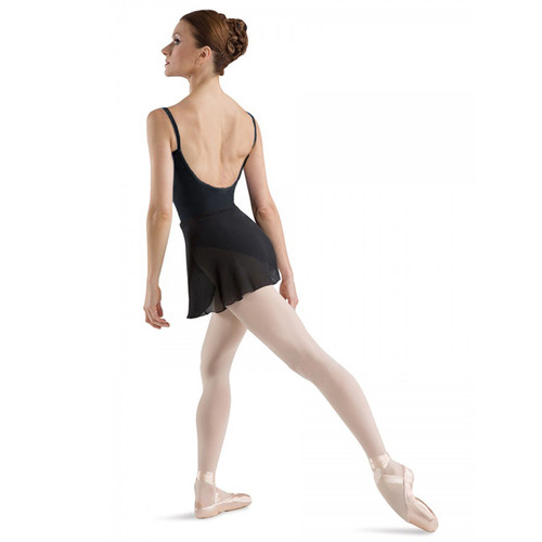 Coworth-Flexlands Georgette Wrap Ballet Skirt