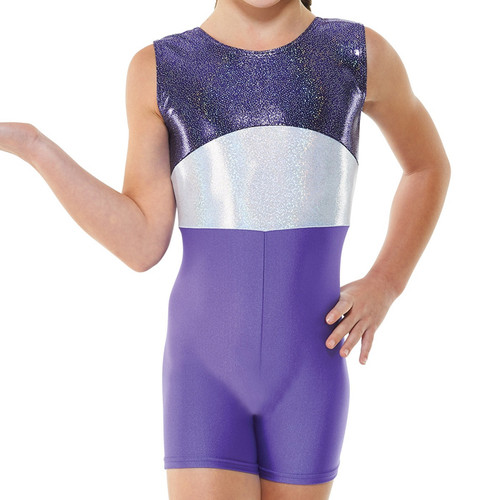 TAPPERS & POINTERS GYMTARD/2 LYCRA AND COSMIC SHINE