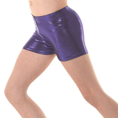 TAPPERS & POINTERS SHINE MICRO GYM SHORTS SHINE  Ad