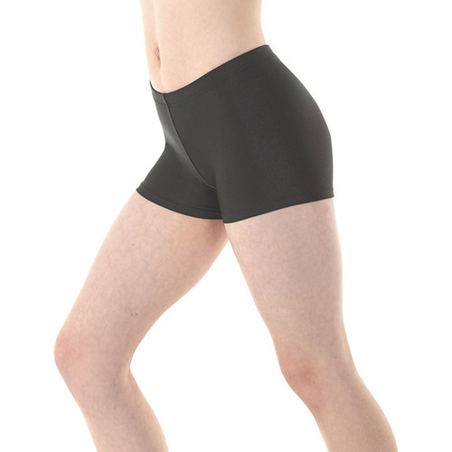 Tappers & Pointers Shorts Nylon Lycra Micro Ad
