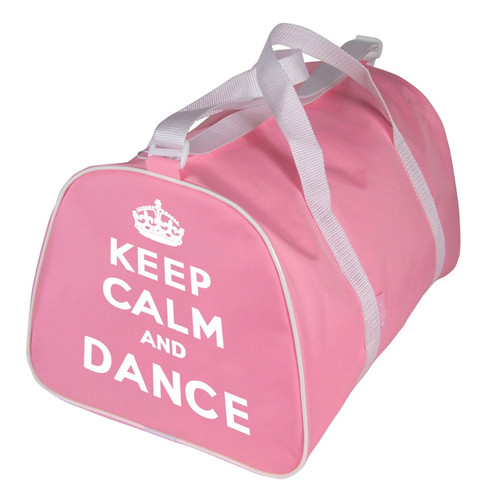 TAPPERS & POINTERS KEEP CALM BAG