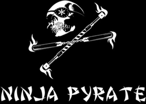 Ninja Pyrate