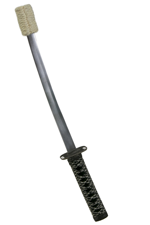 Tanto - Fire Eating Dagger