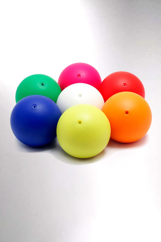 Henry's Soft Russian Juggling Ball