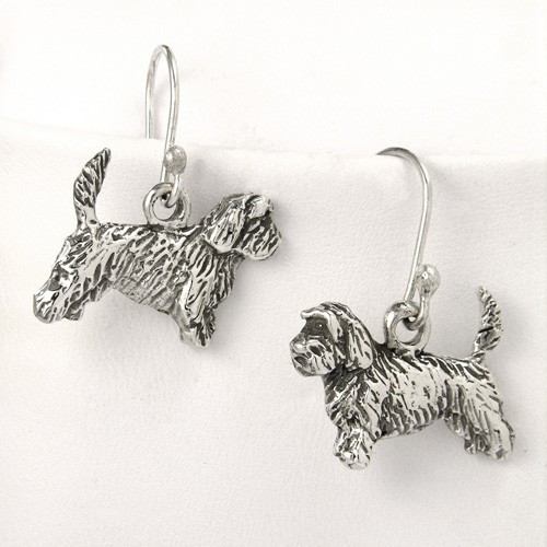 PBGV Earrings