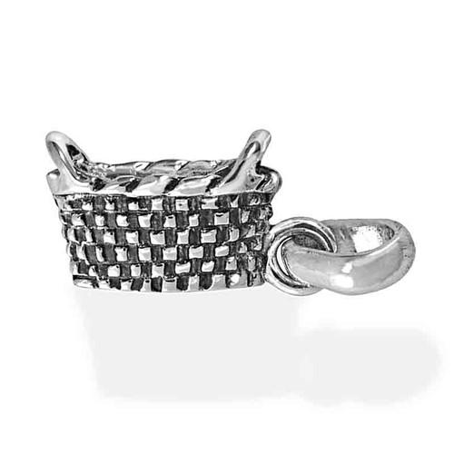 Garden Basket Charm