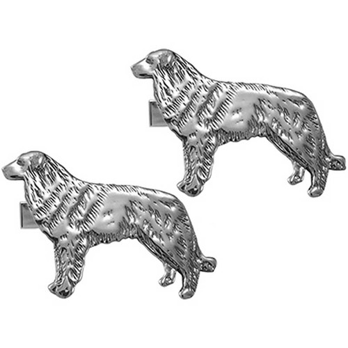 Great Pyrenees Cufflinks