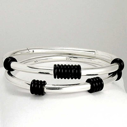 Bangle Bracelet Smooth