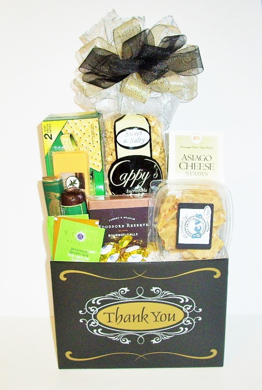 Kentucky Thank You & Shop by Recipient - Menu0027s Gift Baskets - Page 1 - Elegantly Handled ...