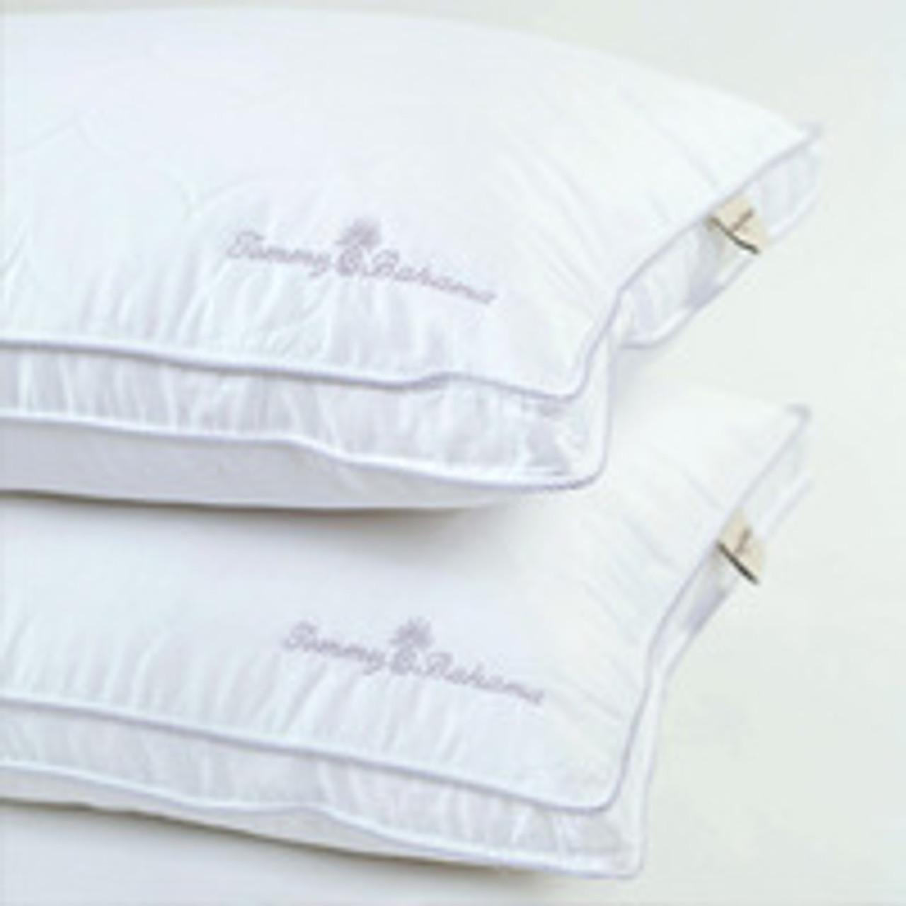 Pillow Bells & Whistles