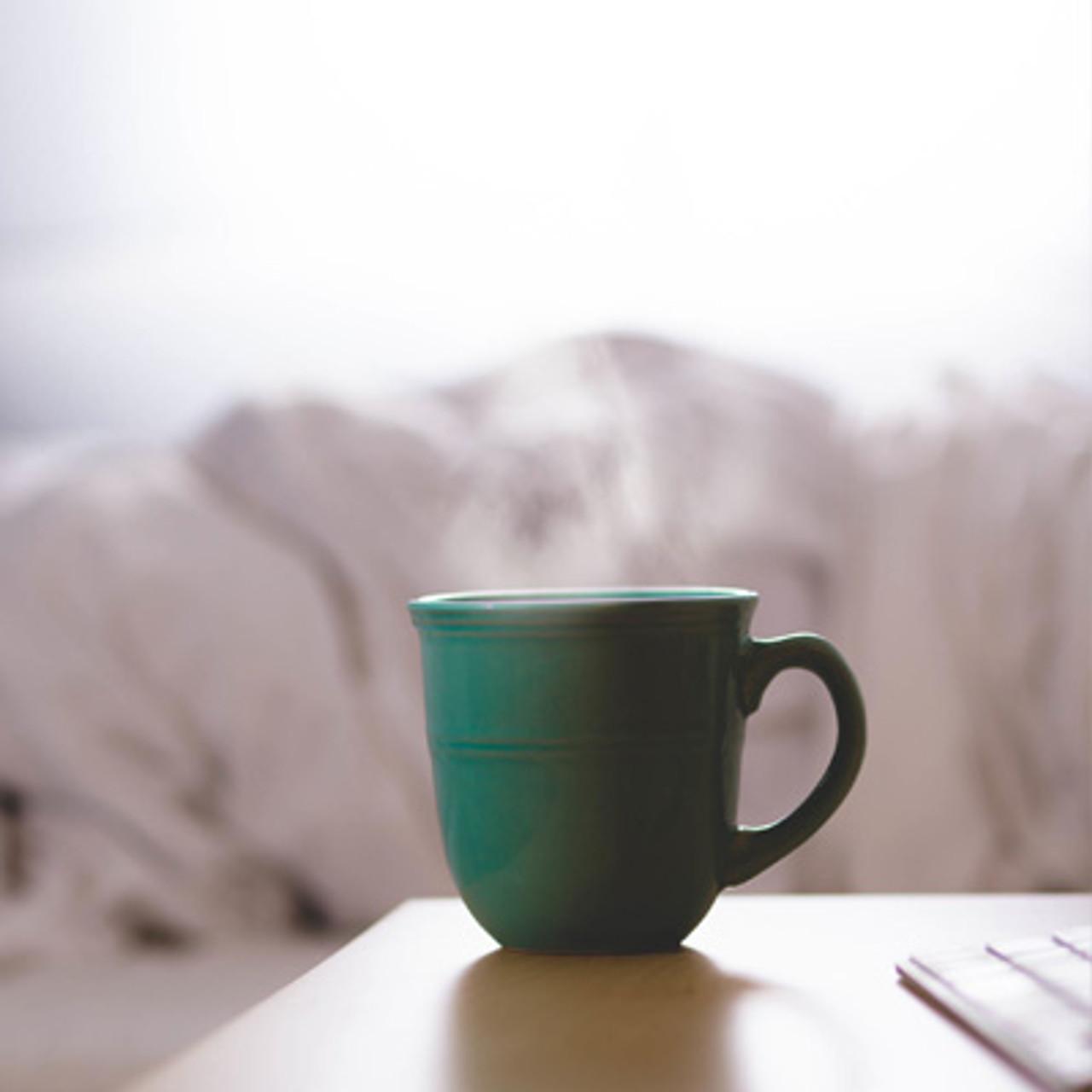 5 Ways to Wake Up Without Caffeine