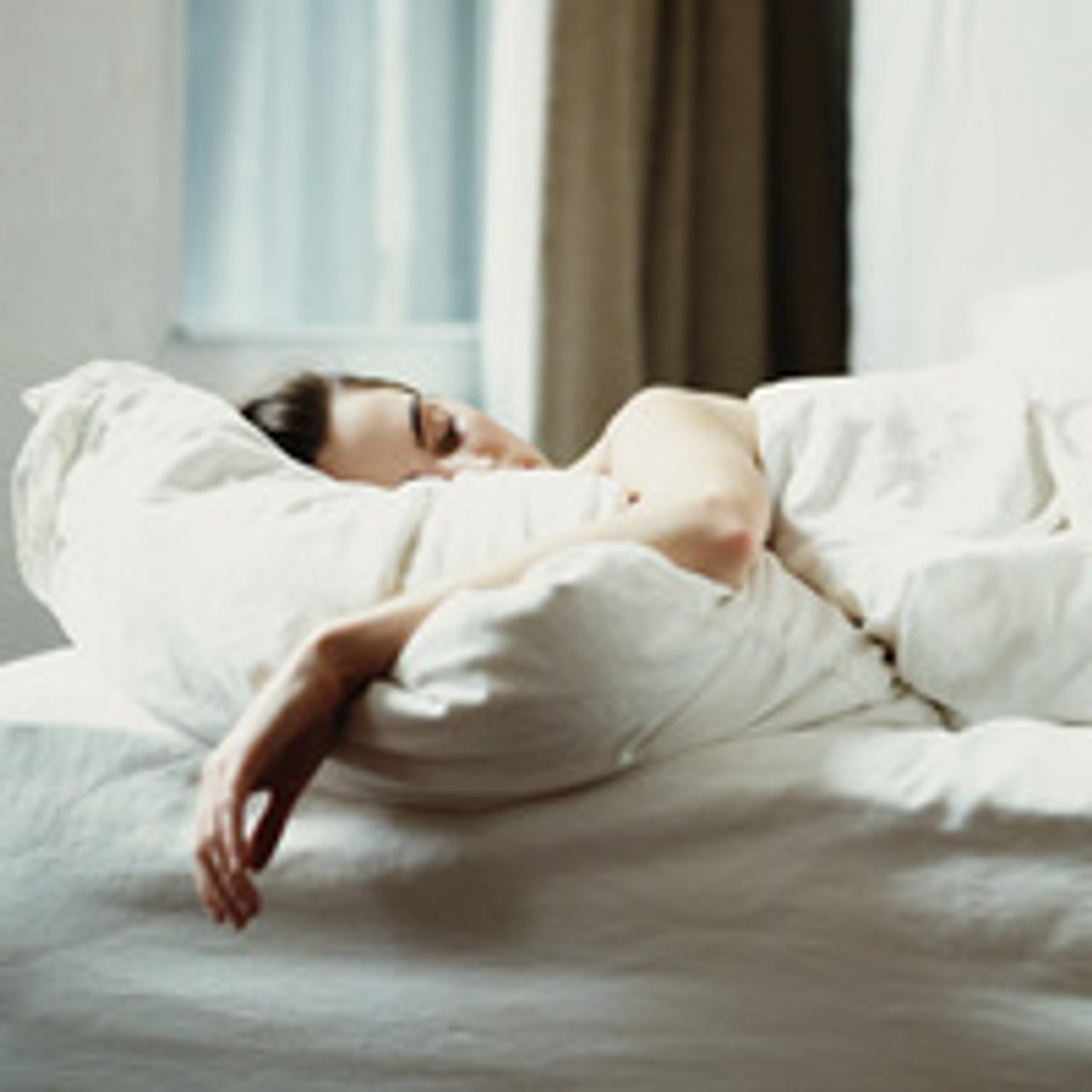 What Your Sleeping Positions Says About Your Personality