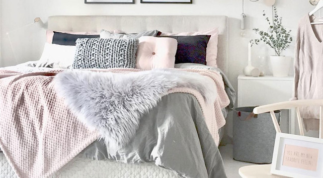 Arrangements, Colors and Tricks: Make the Most of Your Luxury Bedding