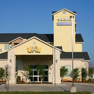 Arbor Inn & Suites Bedding By DOWNLITE