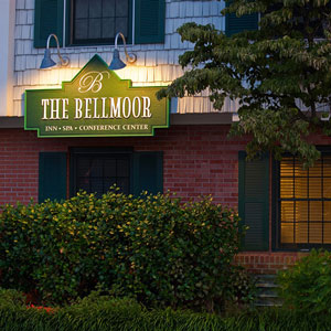 Bellmoor Inn & Spa Bedding By DOWNLITE