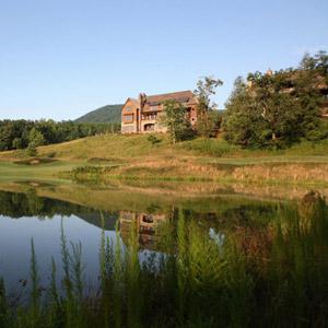 Brights Creek Golf Club Bedding By DOWNLITE
