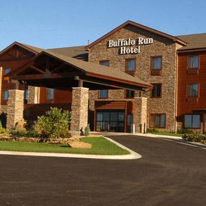 Buffalo Run Casino Hotel Bedding By DOWNLITE