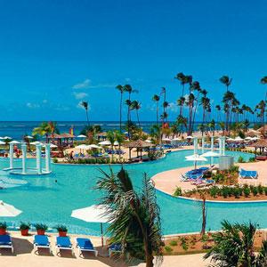 Club Melia Resort Bedding By DOWNLITE