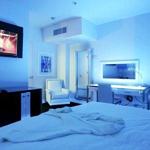 Dream Hotel Bedding By DOWNLITE