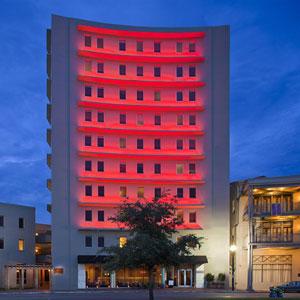 The Hotel Modern Bedding by DOWNLITE