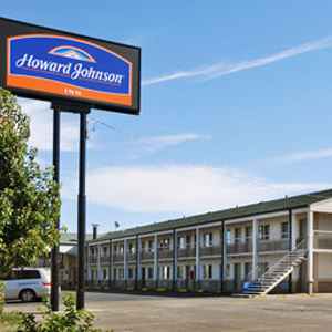 Howard Johnson Hotel Bedding By DOWNLITE