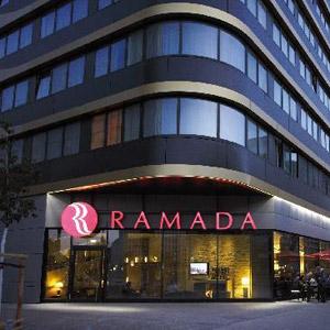 Ramada Hotel Bedding By DOWNLITE