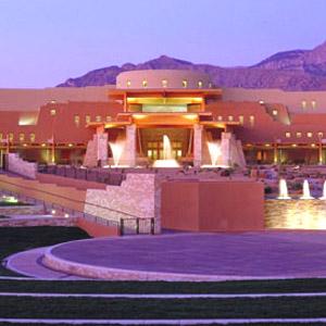Sandia Casino & Resort Bedding By DOWNLITE