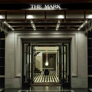 The Mark Hotel Bedding By DOWNLITE