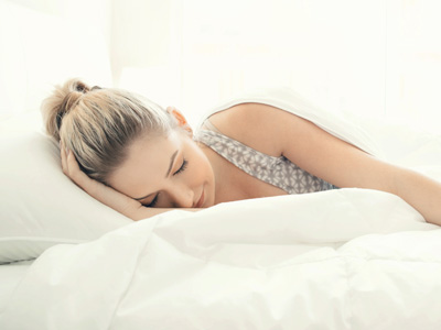 Side Sleep Pillow