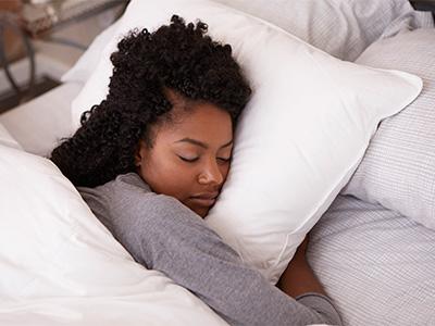 Stomach Sleep Pillow