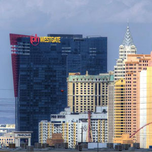 Westgate Planet Hollywood Resort Bedding By Downlite