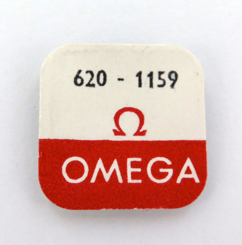 OMEGA NEW OLD STOCK CAL. 620-1159. 3 x INNER STEMS.