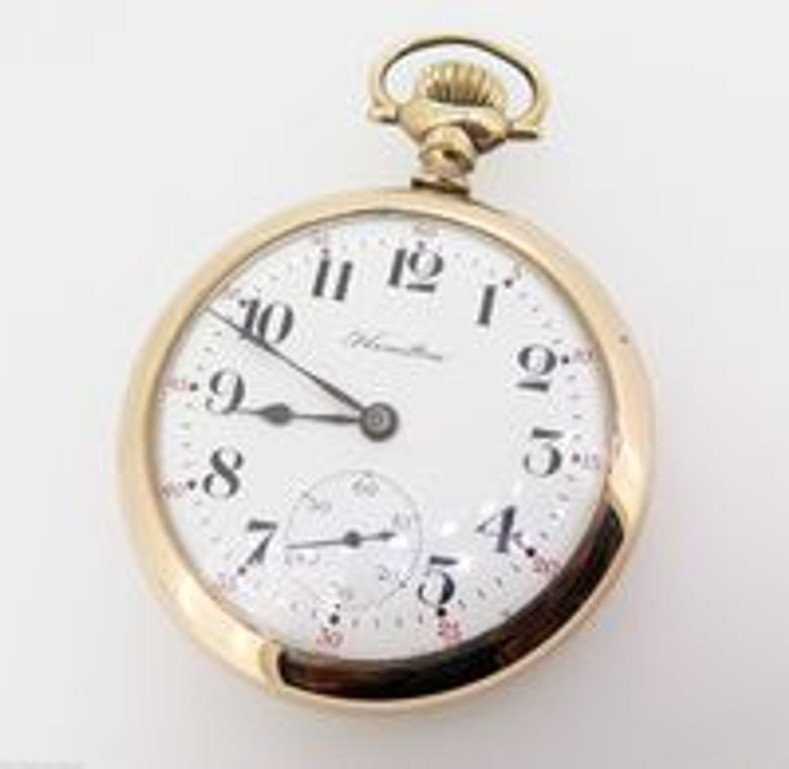 The Pocket Watch - What's Old is New Again
