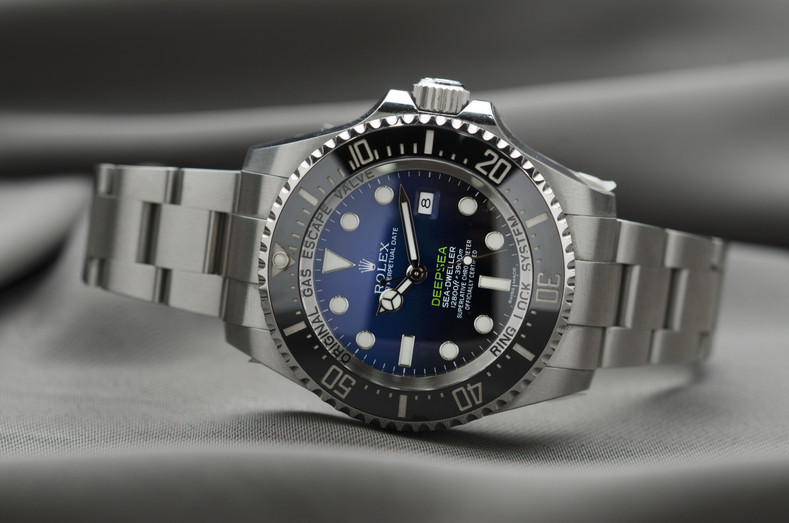 HNCO Guide to Rolex Watch Serial Numbers