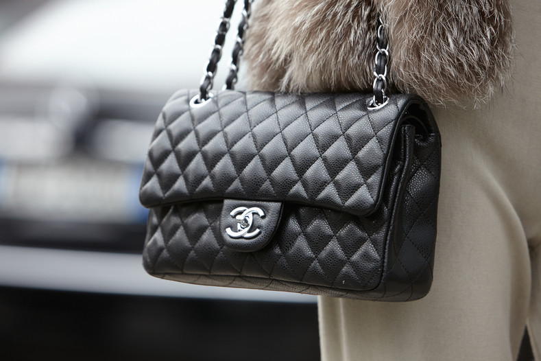 How to Spot an Authentic Chanel Bag?