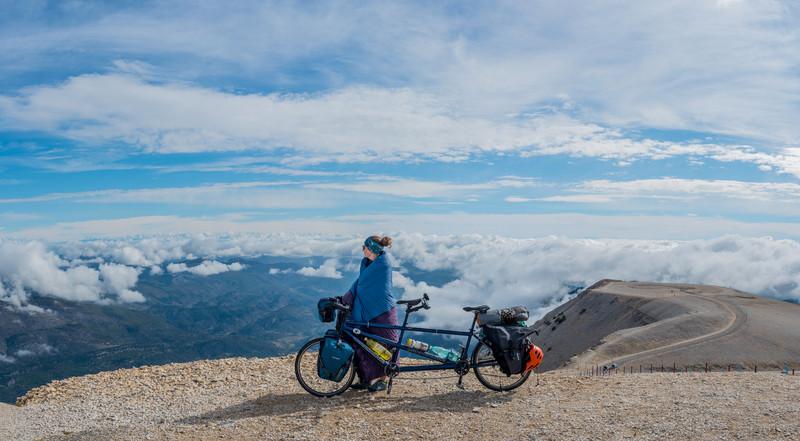 Global Lanes Bicycle Tour: Part 3