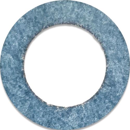 Blue Toyota Sump Plug Washer