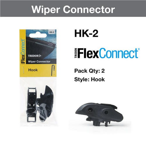 Hook Connectors