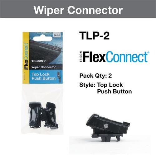 Top Lock Pinch Tab Connectors